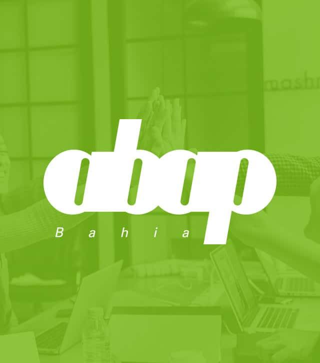 Logo da ABAP
