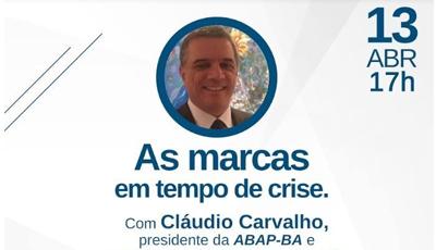 Presidente da ABAP Bahia é o convidado de LIVE da ADEMI Bahia