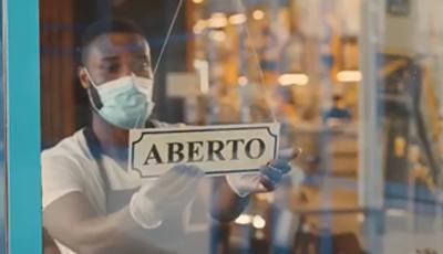 ABAP com as entidades do Fórum Empresarial da Bahia lançam campanha para retomada