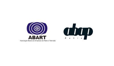 Associações representativas das empresas de rádio, TV e publicidade lançam campanha conjunta de prevenção à COVID-19 na Bahia