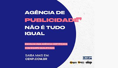 """""""Agência não é tudo igual"""": Campanha aborda valorização das agências de publicidade certificadas"""