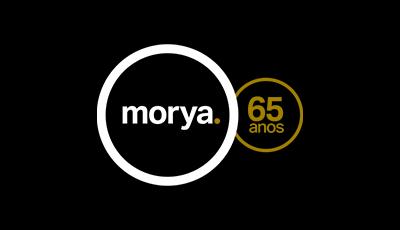 Morya, 65 anos.  Mudando sempre para continuar sempre a mesma.